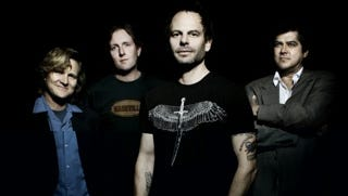 Gin Blossoms will perform Aug. 6 at the Wisconsin Valley Fair in Wausau, according to the fair board.