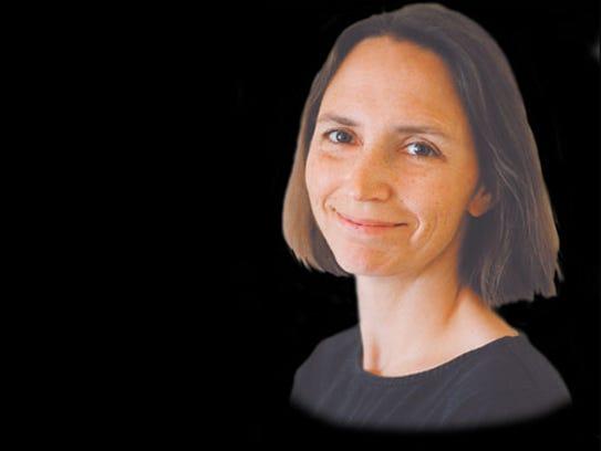 Barbara McMichael