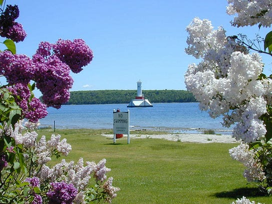 What S New On Mackinac Island This Season