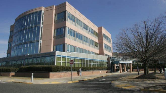Southern Ocean Medical Center.