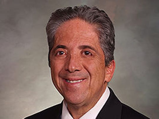 State Sen. John Kefalas, D-Fort Collins