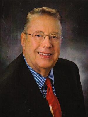 Charles R. Eno