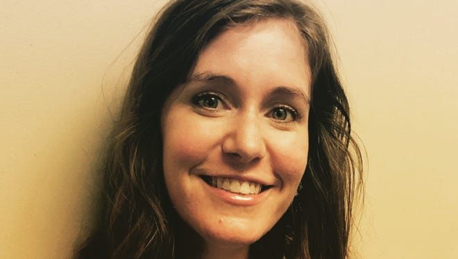 Stephanie Herron is volunteer and outreach coordinator for the Delaware chapter of the Sierra Club.