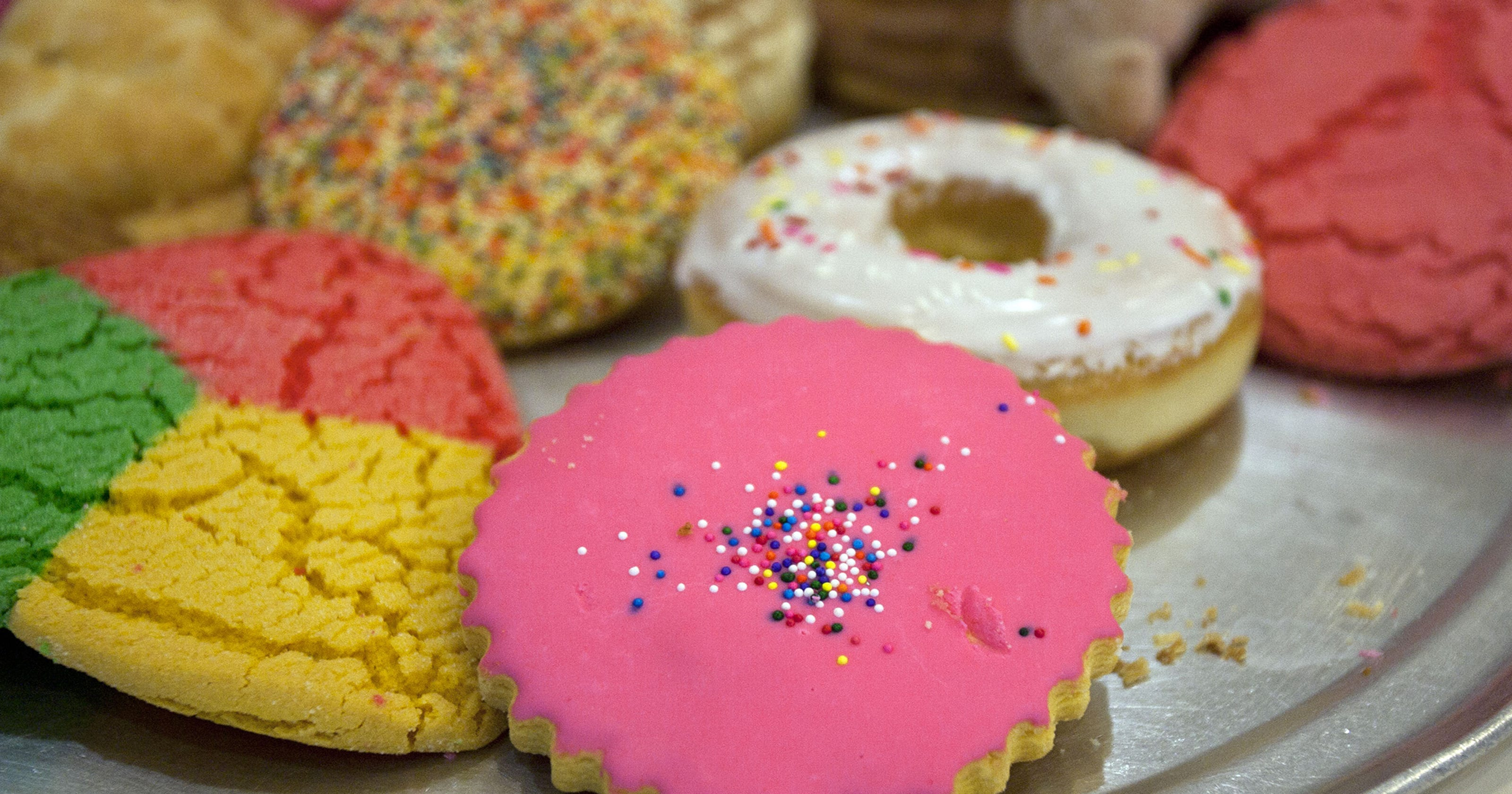 10 Mexican bakeries for Mexican Independence Day, 9/16, around Phoenix