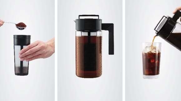 The Best Cold Brew Coffee Maker Is Now Almost 30 Percent Off