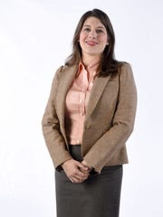Rachel Lokitz, Knoxville Business Journal 40 Under