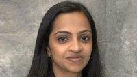 Newly appointed Fort Mitchell City Administrator Sharmili Reddy.