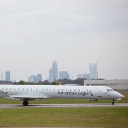 American Airlines: Regional flights snarled in Charlotte, again ...