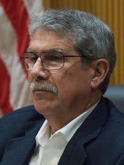 Gerald Perez.