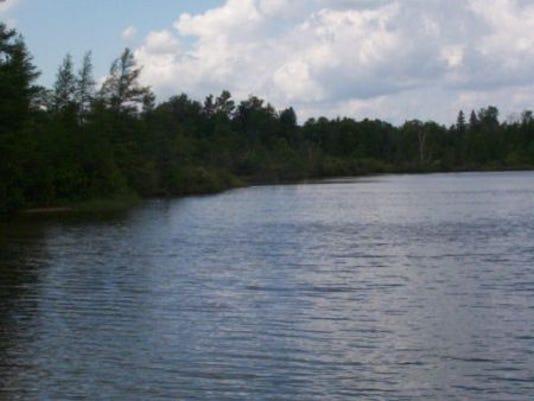 devoe lake