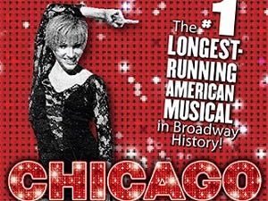 Enter to win four (4) tickets to see CHICAGO at Juanita K. Hammons Hall.  Enter 11/9-11/28