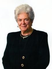 Patricia Clare Sullivan