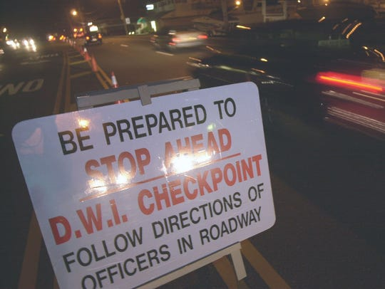 Police in nearly 50 Central Jersey communities will