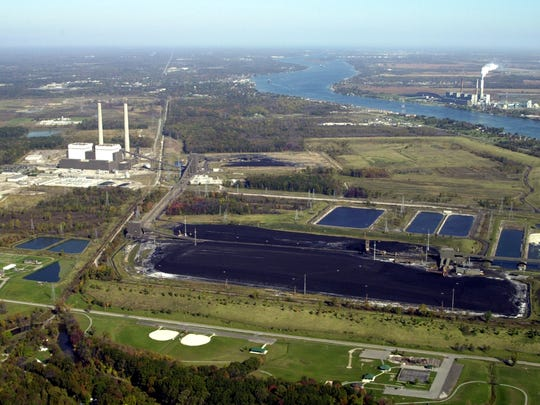 The state Public Service Commission has approved certificates of necessity filed by DTE Energy to build a natural gas-fired power plant on about 100 acres east of the Belle River Power Plant in East China Township.