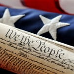 Constitutional convention bills move to full committee