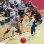 Cartwright helps lead Rochester College to national basketball crown
