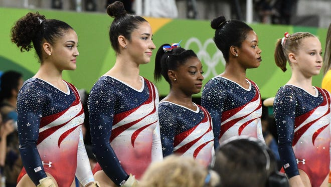 USA Gymnastics lost another sponsor in the wake of the sexual abuse scandal.