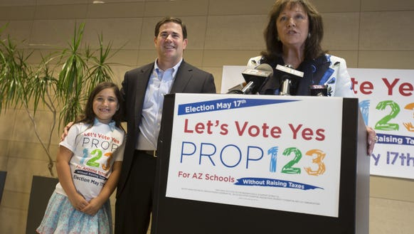 There are lessons in the vote for Ducey and educators,