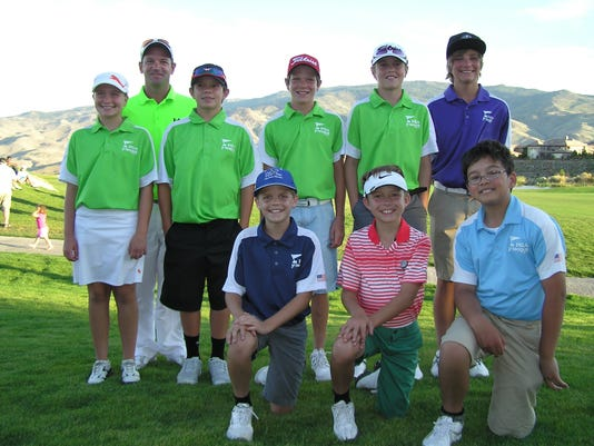 REN0806 SPT Junior Golf