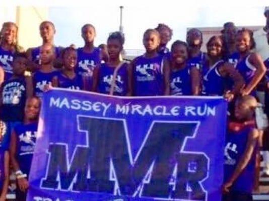 Massey Run