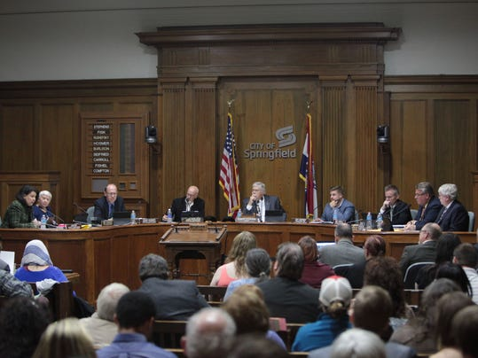 Sexual orientation, gender identity added to ordinance