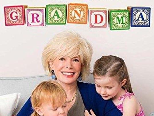Becoming Grandma Lesley Stahl