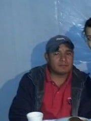 Police identified Bardomiano Perez Hernandez, 33, as