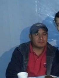 Police identified Bardomiano Perez Hernandez, 33, as the man whose body was found in the back of a van in a police impound lot.