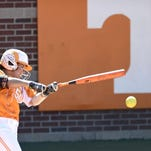 Tennessee softball drops second straight to end road trip