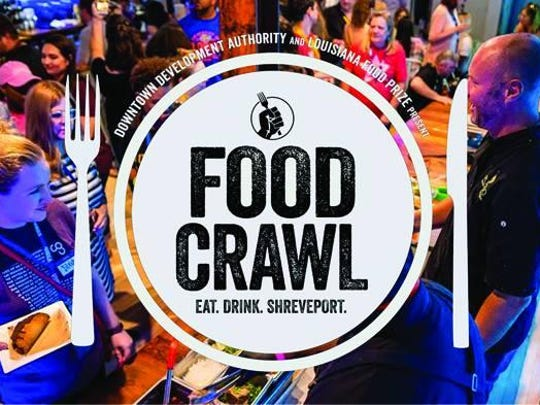 event_food Crawl