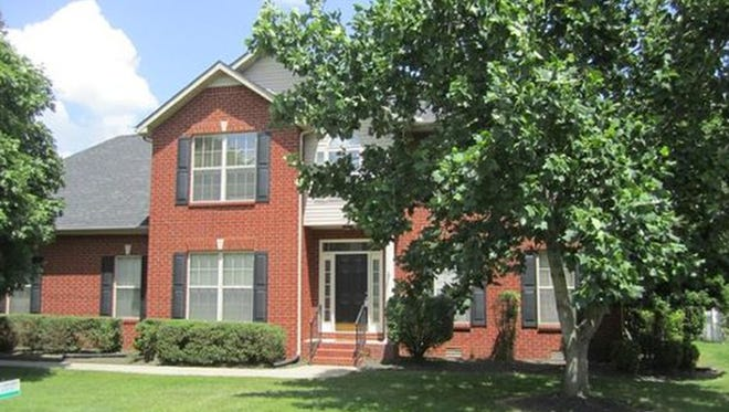 RUTHERFORD COUNTY: 2927 Comer Dr., Murfreesboro 37128
