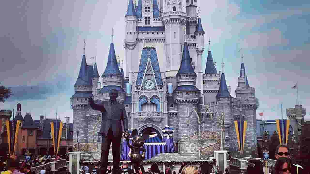 The secret attractions at Disney World