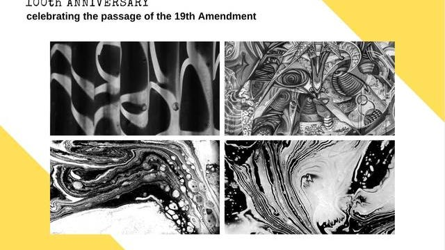 Columbia City Hall is planning a new art gallery in honor of the 100th anniversary of the 19th Amendment, which secured women the right to vote. The gallery will feature art pieces about women, or from local women artists, which can be dropped off at the City Hall lobby.