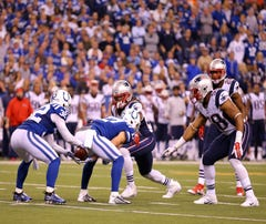 The Colts ran one of the worst special teams plays in history four years ago