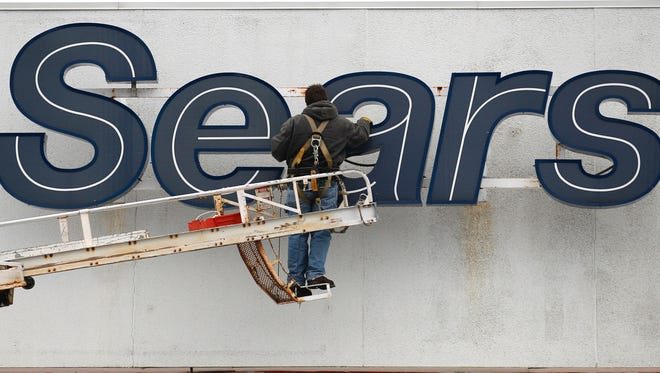 Sears, the iconic retailer that has been shuttering stores, and selling assets to stay afloat, may be at the end of the line. It says it may not be able to stay in business if it can't access more cash.