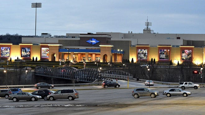 Presque Isle Downs and Casino in Summit Township await the state's approval to move to the green phase before reopening.