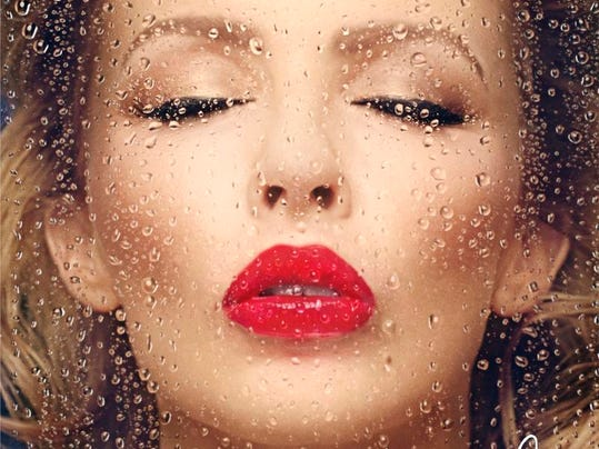 Music Review Kylie Minogue