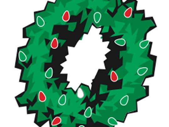 Keep the Wreath Green