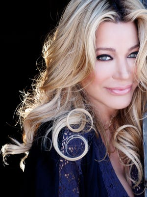 """""""Ultimately, you stand around long enough, you get to sit down again,"""" Taylor Dayne says of her career."""