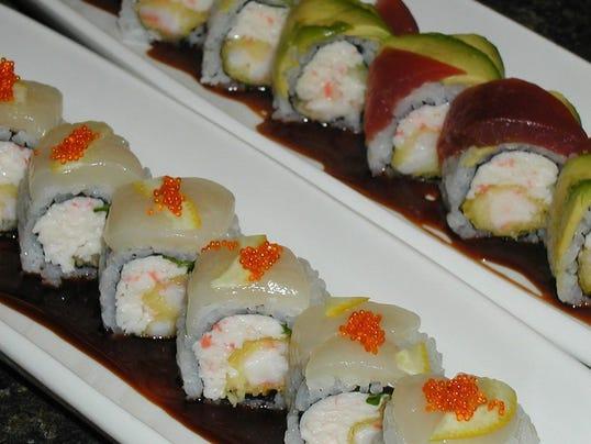 Kuu Sushi Restaurant