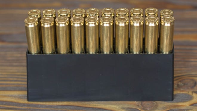 Hunters are slowing switching away from lead ammunition that officials say is harmful for both hunters and environment.