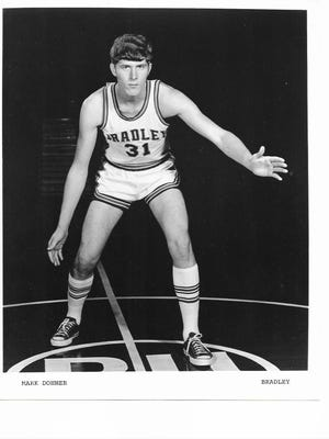 VIT graduate Mark Dohner led the state in scoring his senior year, drawing the attention of several Division 1 colleges including  UCLA, Kentucky, and Kansas to name a few. In the end, Dohner chose Bradley University where he was inducted into their Hall of Fame in February of 1980.