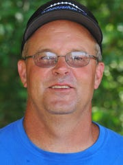 """Perry Irwin, Centerville: """"When it comes to special"""