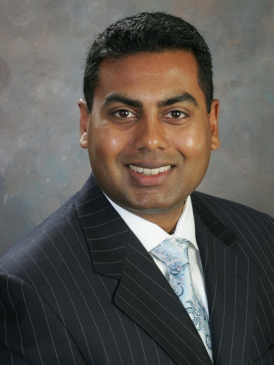 Vivek Sailam