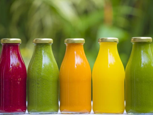 Cold-pressed raw vegetable juices are more popular than ever. Last year, the global juice and smoothie bar market was forecast to reach almost $11 billion, according to Global Industry Analysts