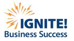 IGNITE! Business Success