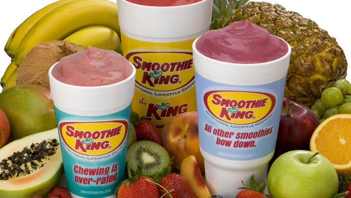 Healthy-food franchises expanding in metro Phoenix