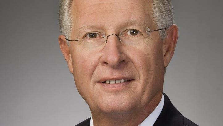 Steve Arndt sponsors bill addressing conflict of interest concerns