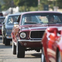 Ford sponsoring 2017 Woodward Dream Cruise