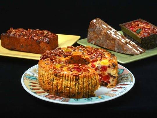 Despite their stigma, fruitcakes in all their varieties